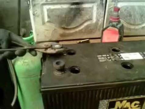 Heeg Opinion 15 by Reparacion De Borne De Bateria Youtube