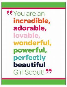Junior girl scout handbook pdf