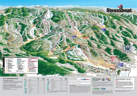 Steamboat Us by Steamboat Colorado Usa Ski Solutions Ski Solutions