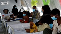 印尼白喉疫情擴散 600人住院40童死│TVBS新聞網