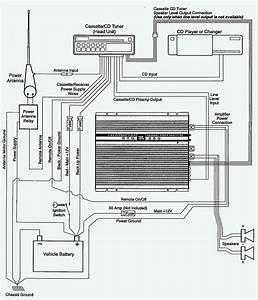 E679d Jbl Amplifier Wiring Diagram