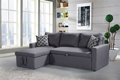 sectional or sofa and loveseat zara reversible sectional sofa 3 in 1 sofa bed
