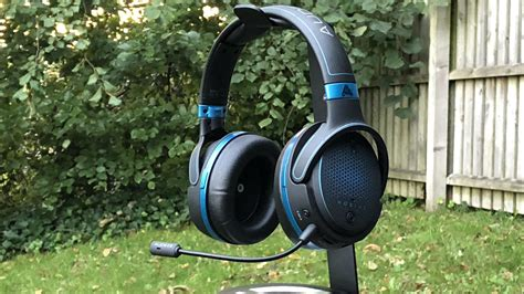Audeze Mobius Review | Scholarly Gamers