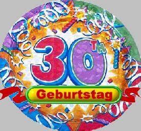 Geschenkideen Zum 30 Geburtstag : geschenke zum 30 geburtstag geschenkideen lustige ~ A.2002-acura-tl-radio.info Haus und Dekorationen