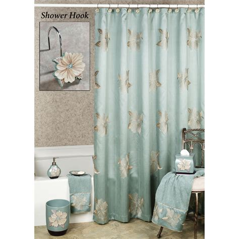 green shower curtain aqua green shower curtain curtain menzilperde net