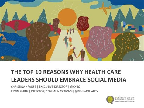 Top Three Reasons Why Dino The Top 10 Reasons Why Health Care Leaders Should Embrace