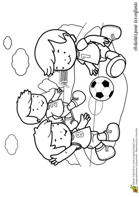 chaise ballon coloriage enfants sur hugolescargot com
