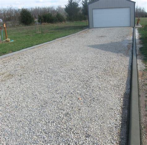 driveway edging materials borders