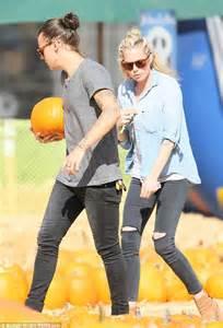 Harry Styles 'met new girlfriend Erin Foster through ex