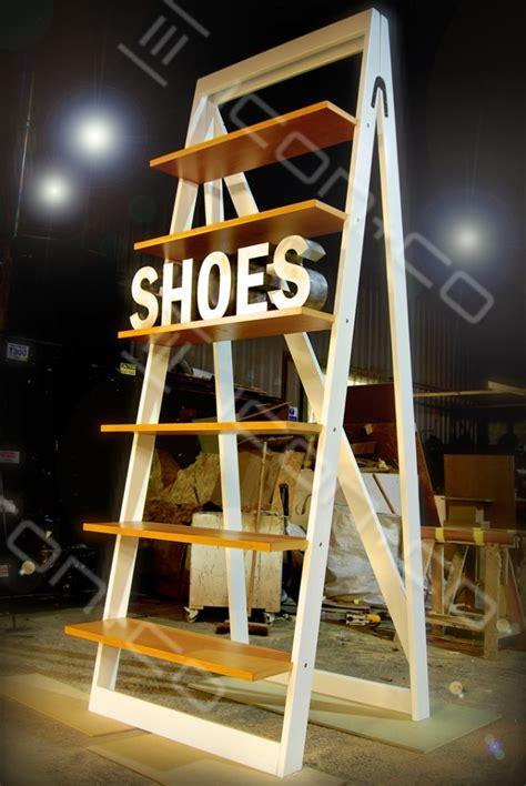 Retail Display props & furniture, bespoke manufactured in