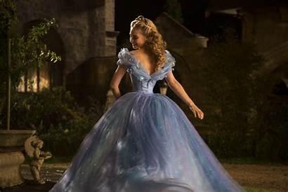 Cinderella Disney Stills Worth Disneys Nauseating Despite