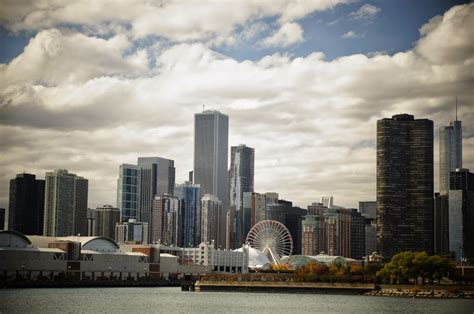 Free Chicago Photo by 51 Chicago Buildings Royalty Free Pictures Without