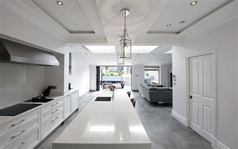 renovation  extension cost  square metre design