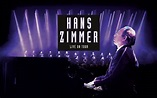 Hans Zimmer Live On Tour – MB Presents