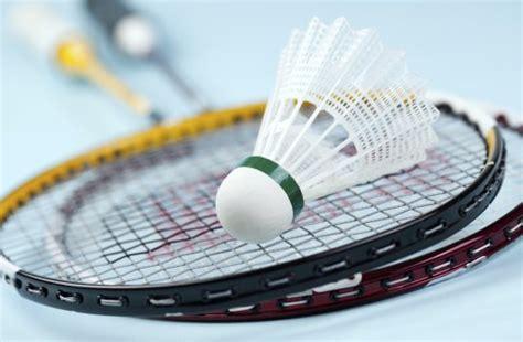 Badminton - Tees Active : Tees Active