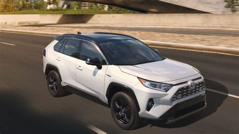 2020 Toyota Rav by 2020 Toyota Rav4 Preview Pricing Release Date