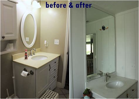 Bathroom Mirrors That Tilt