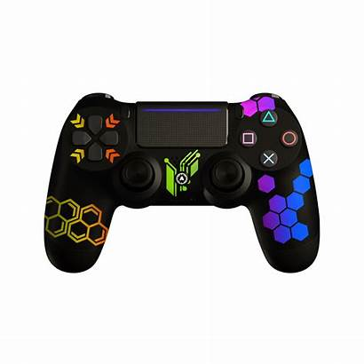 Aim Hive Ps4 Controller Aimcontrollers Controllers Hydro