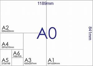 Paper Size Guide