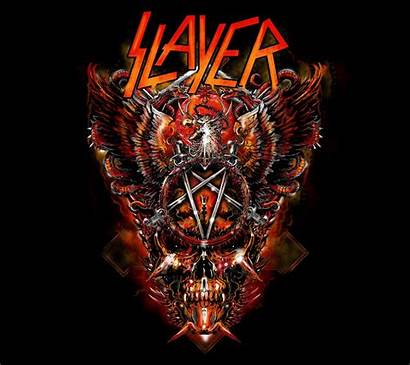Slayer Band Wallpapers King Phone Kerry Mobile
