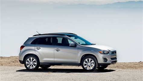 Most Reliable Crossovers most and least reliable small crossovers in 2014