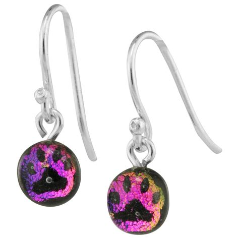 paw print jewelry paw print necklaces pendants watches