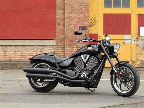 Victory Motorcycle : 2017 Victory Motorcycles Lineup First Look
