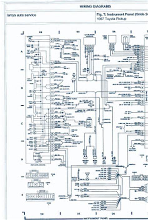 1988 Toyotum 22re Engine Wiring Diagram by 22r Motor Specs Impremedia Net