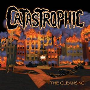 catastrophic - definition - What is