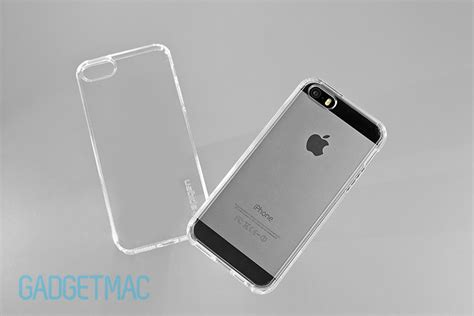 iphone 5s clear spigen ultra fit shell clear ultra hybrid iphone