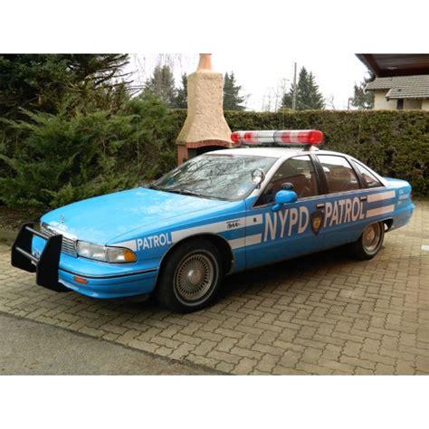 Location auto retro collection - voiture de la police de ...