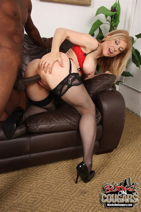 free porn samples of blacks on cougars fhg hungry white cougar fuck bbc