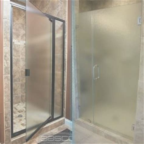 glass textures       shower door