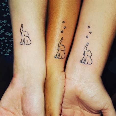 Best 25 Three Sister Tattoos Ideas On Pinterest