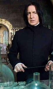 Meine Lieblings-Harry-Potter-Charaktere