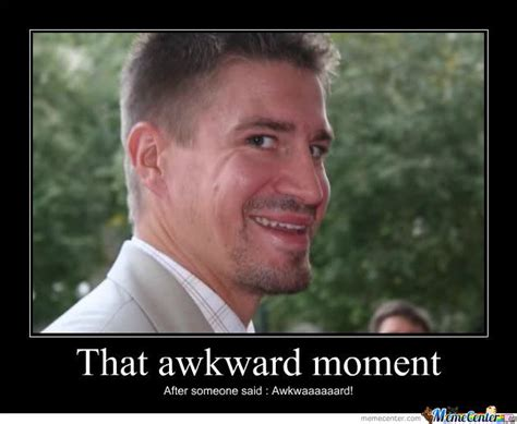Awkward Meme - awkward smile is awkward by gercovandeelen meme center