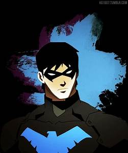 17 Best images about Nightwing on Pinterest | Robins ...