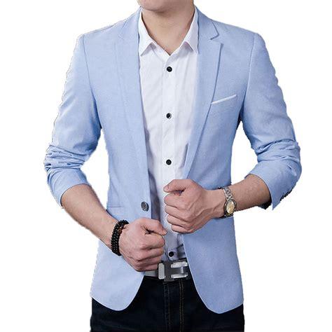 mens light blue blazer popular light blue blazer buy cheap light blue blazer