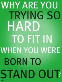 Quotes About Trying Hard