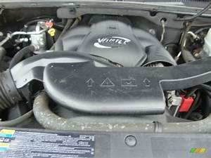 2004 Cadillac Escalade Ext Awd Engine Photos