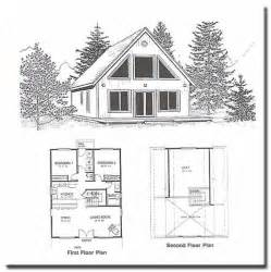 small cabin floor plans with loft 2 bedroom cabin plans with loft