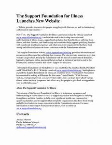 10 best images of new website press release template new With product press release template