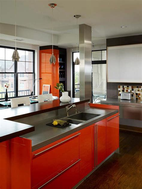 Find The Perfect Kitchen Color Scheme  Kitchen Colors
