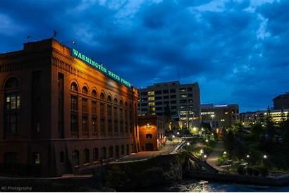 Spokane Washington Power Water Deviantart