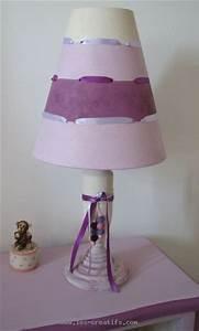 Abat Jour Chambre Bébé : lampe de chevet chambre b b ~ Teatrodelosmanantiales.com Idées de Décoration