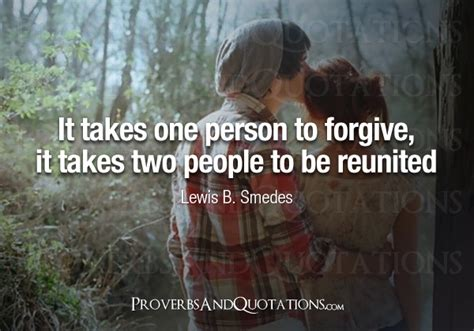 love quotes reunited quotesgram