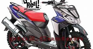 Gambar Motor Honda Terbaru Dan Harga