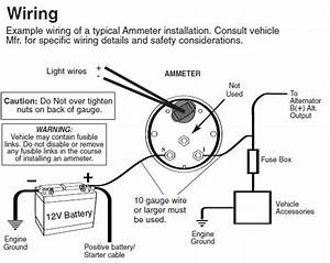 How To Install An Auto Meter Pro