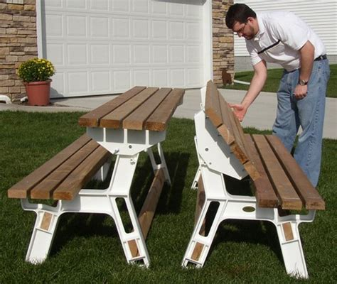 park bench picnic table kit  shipping