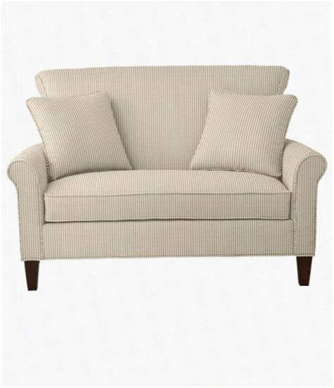 Hudson Settee by Beaufort Console Black Home Decor Store